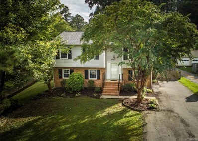 9315 Falcon Drive, Mechanicsville, VA 23116 - MLS#: 1834237