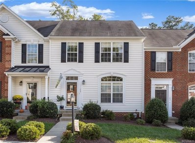 11360 Abbots Cross Lane, Henrico, VA 23059 - MLS#: 1834255