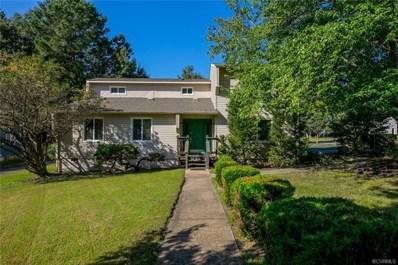 2108 Raintree Drive, Henrico, VA 23238 - MLS#: 1834269