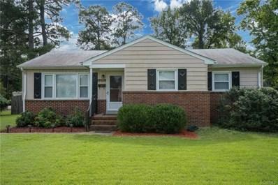 5201 Bassett Avenue, Richmond, VA 23225 - MLS#: 1834278