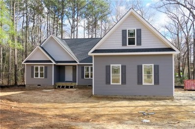 5342 Sir Sagamore Drive, North Chesterfield, VA 23237 - MLS#: 1834295