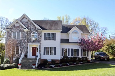 8731 Buford Square Place, North Chesterfield, VA 23235 - MLS#: 1834334