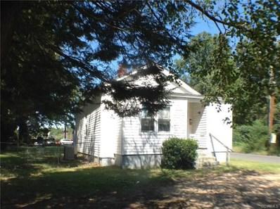3800 Decatur Street, Richmond, VA 23224 - MLS#: 1834347