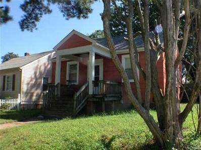 2004 Halifax Avenue, Richmond, VA 23224 - MLS#: 1834356
