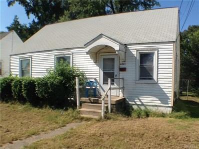 2307 Joplin Avenue, Richmond, VA 23224 - MLS#: 1834373