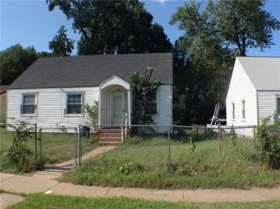 2309 Joplin Avenue, Richmond, VA 23224 - MLS#: 1834374