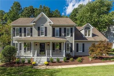 8236 Hampton Arbor Circle, Chesterfield, VA 23832 - MLS#: 1834390