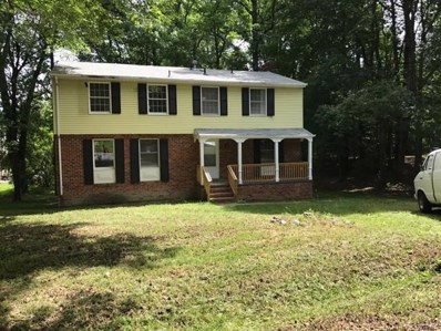 9302 Radborne Road, North Chesterfield, VA 23236 - MLS#: 1834413
