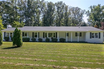 906 Boncreek Place, North Chesterfield, VA 23235 - MLS#: 1834418