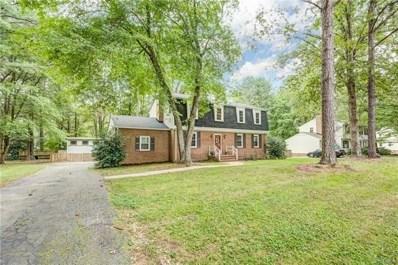 1400 Traway Drive, Richmond, VA 23235 - MLS#: 1834430