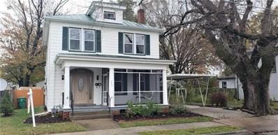 805 Lafayette Avenue, Colonial Heights, VA 23834 - MLS#: 1834474