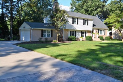 3630 Hemlock Road, Chester, VA 23831 - MLS#: 1834515