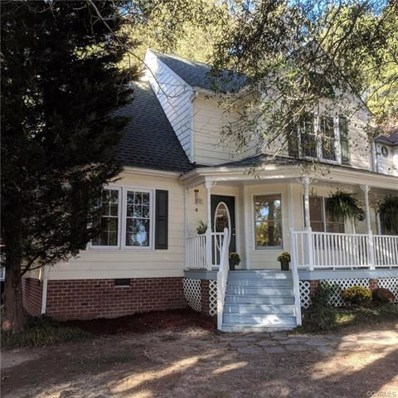 7368 River Pine Drive, Mechanicsville, VA 23111 - MLS#: 1834517