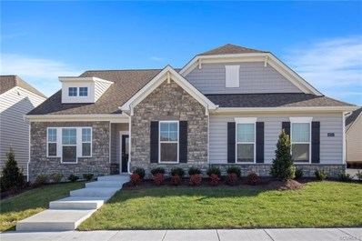 6711 Liege Hill UNIT 54, Moseley, VA 23120 - MLS#: 1834519