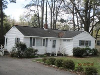 3704 Jackson Farm Road, Hopewell, VA 23860 - MLS#: 1834520