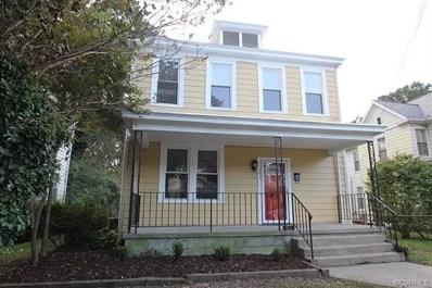 102 33RD Street, Richmond, VA 23224 - MLS#: 1834542