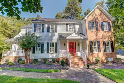 12322 Ashton Mill Terrace, Glen Allen, VA 23059 - MLS#: 1834544