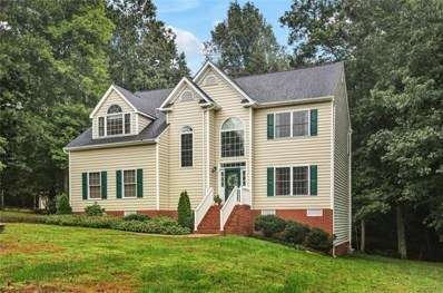7113 Swiftrock Ridge Place, Chesterfield, VA 23838 - MLS#: 1834545