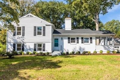 1706 Broadmoor Drive, Henrico, VA 23229 - MLS#: 1834582