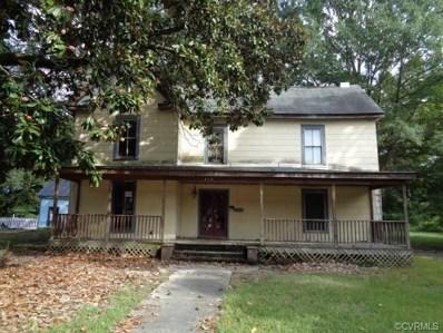 415 Oak Street, Blackstone, VA 23824 - MLS#: 1834611