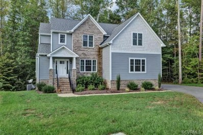 12306 Point Landing Court, Midlothian, VA 23112 - MLS#: 1834620