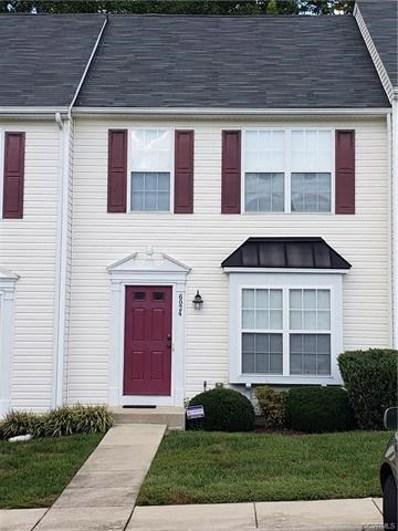 6024 Bluffwood Court, Chesterfield, VA 23234 - MLS#: 1834625