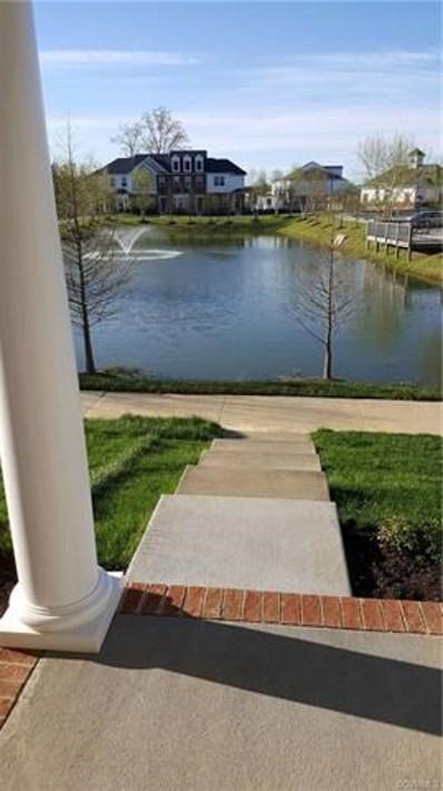 8106 Stony River Place UNIT 1, Mechanicsville, VA 23111 - MLS#: 1834632