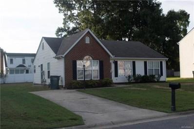 6372 Springcrest Lane, Richmond, VA 23231 - MLS#: 1834666