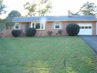 7941 Kenmore Drive, Mechanicsville, VA 23111 - MLS#: 1834673