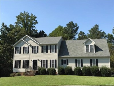 7024 Summers Trace Terrace, Chesterfield, VA 23832 - MLS#: 1834678