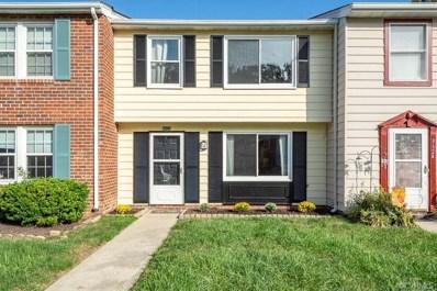 9626 Greenmeadow Circle UNIT 0, Glen Allen, VA 23060 - MLS#: 1834694