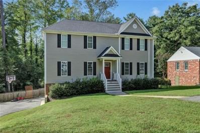 502 Ridgeley Lane, Henrico, VA 23229 - MLS#: 1834729