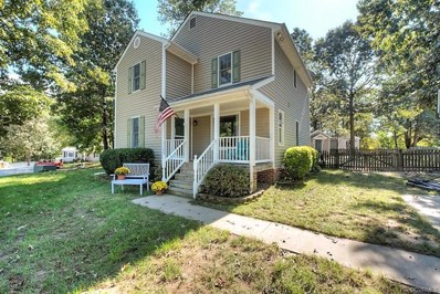 6149 Parsley Court, Mechanicsville, VA 23111 - MLS#: 1834731