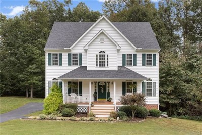 12301 Hillcreek Terrace, Midlothian, VA 23112 - MLS#: 1834733