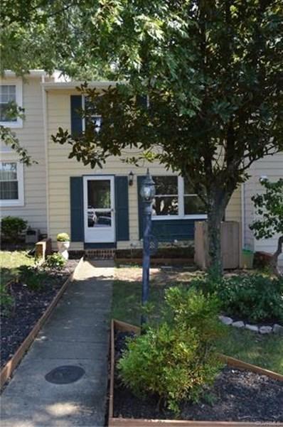 703 Sturgis Drive, North Chesterfield, VA 23236 - MLS#: 1834757