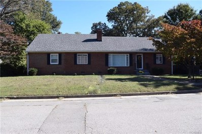 205 Mohawk Avenue, Hopewell, VA 23860 - MLS#: 1834776