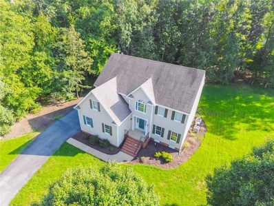 4024 Riverbelle Court, Midlothian, VA 23113 - MLS#: 1834789
