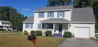 7224 Buggy Place, Chesterfield, VA 23225 - MLS#: 1834798