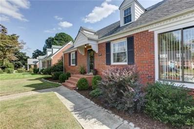 2119 New Berne Road, Richmond, VA 23228 - MLS#: 1834828