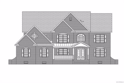 5700 Stonehurst Estates Terrace, Glen Allen, VA 23059 - MLS#: 1834835