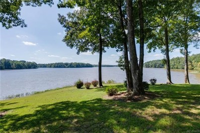 20238 Oak River Court, South Chesterfield, VA 23803 - MLS#: 1834856