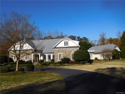 12200 Iron Forge Drive, Chesterfield, VA 23113 - MLS#: 1834873