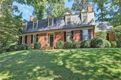 22 Rio Vista Lane, Richmond, VA 23226 - MLS#: 1834912