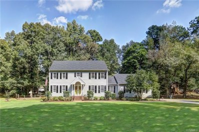 3536 Spring Meadow Place, Hopewell, VA 23860 - MLS#: 1834913
