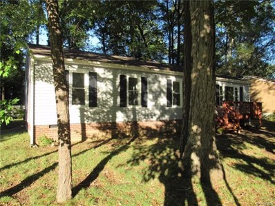 10812 Robious Road, North Chesterfield, VA 23235 - MLS#: 1834953