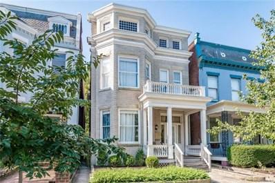 1831 W Grace Street, Richmond, VA 23220 - MLS#: 1834963