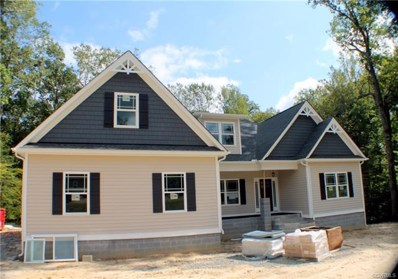 6033 Jenkins Bluff Lane, Sandston, VA 23150 - MLS#: 1834995