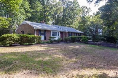 1611 Creek Side Road, North Chesterfield, VA 23235 - MLS#: 1835007