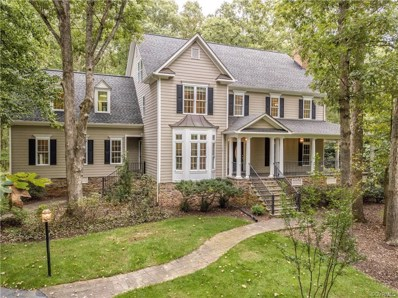2734 Valley Springs Road, Powhatan, VA 23139 - MLS#: 1835009