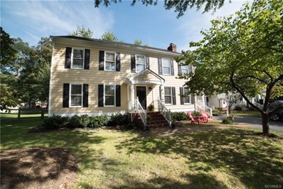 12106 Waterford Way Place, Henrico, VA 23233 - MLS#: 1835010